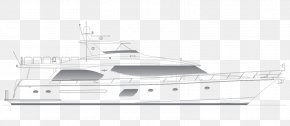 Ships And Yacht - Water Transportation Boat Yacht Watercraft Ship PNG