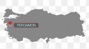 Flag - Flag Of Turkey Vector Graphics National Flag PNG