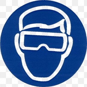 Goggles Vector - Personal Protective Equipment Goggles High-visibility Clothing Safety Clip Art PNG