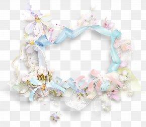 Hair Tie Jewelry Making - Pink Fashion Accessory Bracelet Body Jewelry Heart PNG