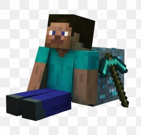 Minecraft - Minecraft Forge PlayStation 4 Herobrine YouTube PNG
