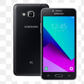 Black Samsung Galaxy Grand PrimeSamsung - Samsung Galaxy J2 Prime G532M/DS 8GB Factory Unlocked PNG