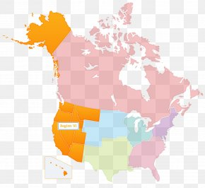 United States - United States Canada South America American Nations: A History Of The Eleven Rival Regional Cultures Of North America Alternate History PNG