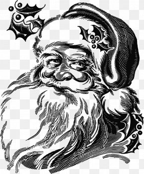 Santa Claus - Santa Claus Clip Art Image Royalty-free Christmas Graphics PNG