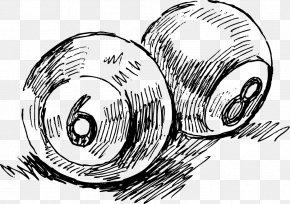 Billiards - Billiards Sport Ball Game Icon PNG