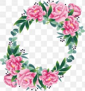 Interior Design Impatiens - Floral Spring Flowers PNG