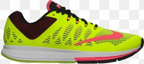 Running Shoes Image - Nike Air Max Shoe Sneakers Running PNG