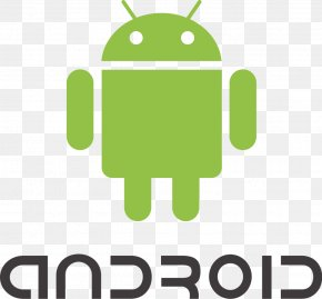 Android - Android Logo Handheld Devices PNG