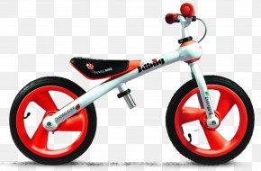 Bicycle - Bicycle Wheels Balance Bicycle Bicycle Saddles PNG