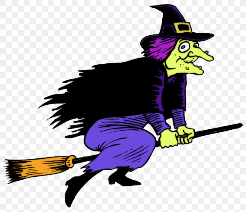 Clip Art Witchcraft Openclipart Image Illustration, PNG, 850x734px, Witchcraft, Art, Beak, Bird, Broom Download Free