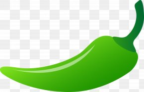Green Pepper Image - Serrano Pepper Bell Pepper Chili Pepper Vegetable Clip Art PNG