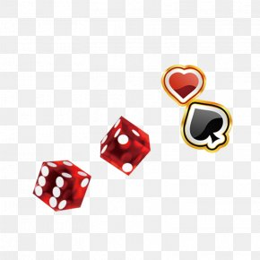 Dice - Yahtzee Dice Game Gambling PNG