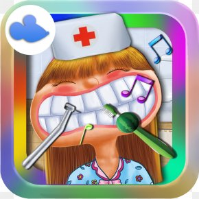 Jerrycan - Dentist:Teeth Doctor-Hospital Free Kids Game Teeth Games Cute Dentist Crazy Dentist Doctor PNG