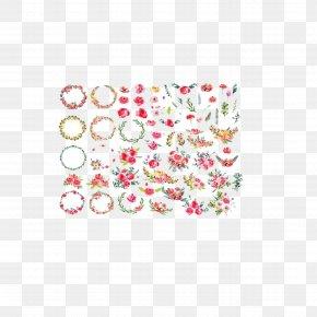Baskets - Download Wreath Flower PNG