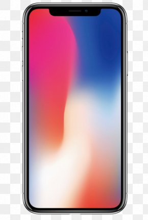 Iphone,X Front - IPhone 4 IPhone 8 IPhone 7 Samsung Galaxy Note 8 Smartphone PNG
