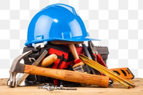 Renovation Work Tool - Tool Laborer Architectural Engineering PNG