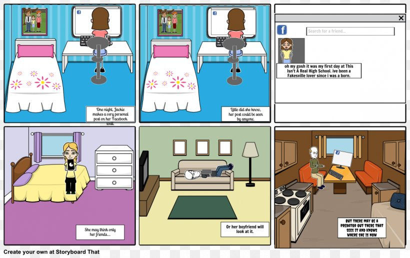 Online Predator Online And Offline Internet Storyboard Clip Art, PNG, 1164x733px, Online Predator, Aarambh India, Area, Cartoon, Child Download Free