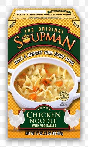 Chicken Soup - The Original Soupman Bisque Italian Cuisine Chicken Soup Corn Chowder PNG