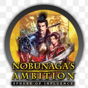 NOBUNAGA'S AMBITION: Sphere Of Influence Pokémon Conquest Video Game Koei Tecmo Games PlayStation 4 PNG