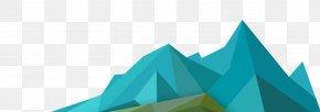 Iceberg - Flat Design Iceberg Clip Art PNG