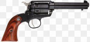 Ruger Vaquero Sturm, Ruger & Co. Colt Single Action Army .45 Colt Revolver PNG