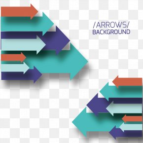 Decorative Pattern Vector Arrow - Arrow Euclidean Vector Vecteur PNG