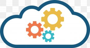 Introduction To Cloud Computing - Web Development Cloud Computing Big Data Service PNG