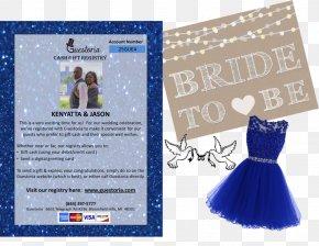 Bridal Shower - Wedding Invitation Bridal Registry Gift Registry Wedding Ring PNG