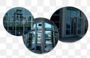 Curtain Wall - Window Curtain Wall Glazing Door PNG
