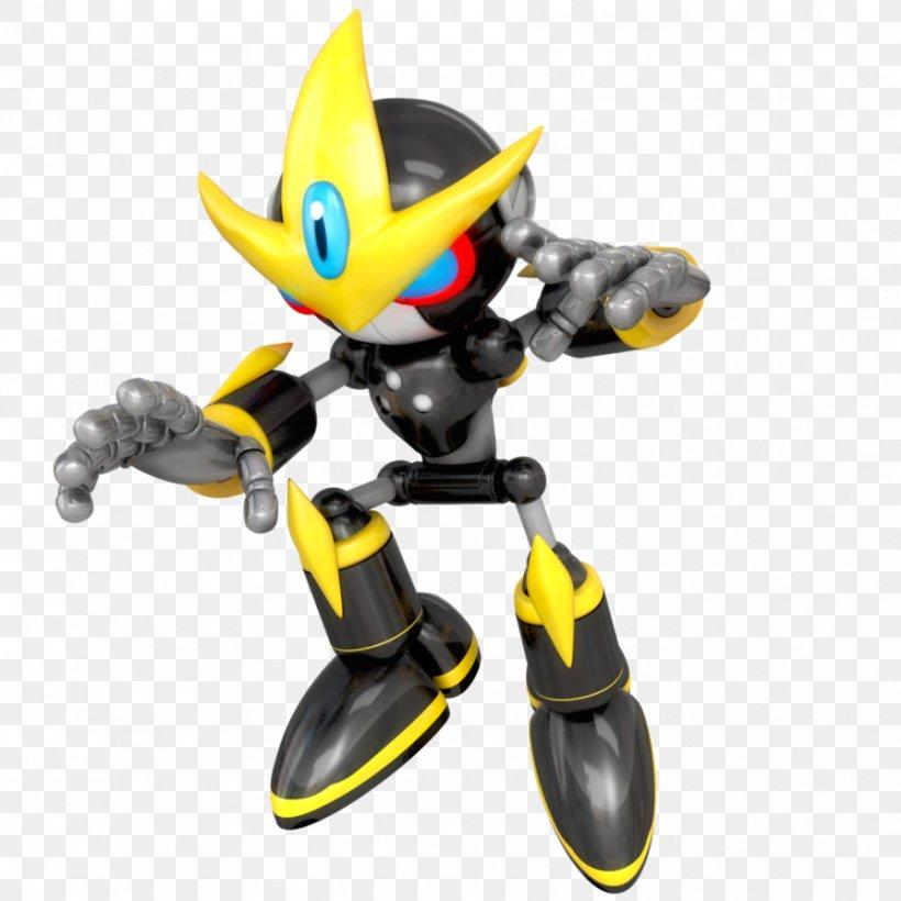 Sonic The Hedgehog Doctor Eggman Emerl Robot Png 894x894px Sonic The Hedgehog Action Figure Art Deviantart