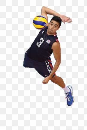 United States - Taylor Sander FIVB Volleyball Men's World Cup United States Men's National Volleyball Team PNG