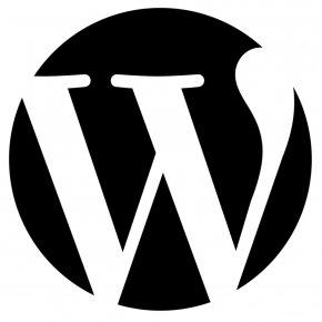 WordPress - WordPress Logo Blog PNG