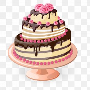 Cake - Birthday Cake Cupcake Bakery Wedding Cake Christmas Cake PNG