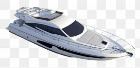 Boat - Boat Yacht PNG