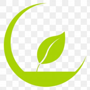 Logo Leaf To Protect The Environment - Environmental Protection Logo PNG