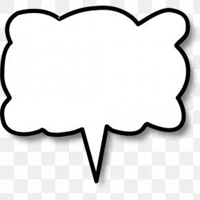 Heart Shaped Cloud - Speech Balloon Comics Comic Book Clip Art PNG