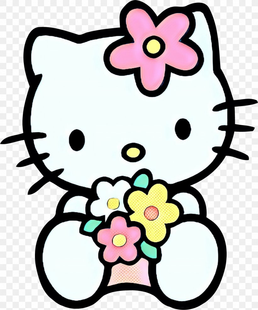 Hello Kitty Desktop Wallpaper Cat Sanrio Image Png 1330x1600px Hello Kitty Cat Coloring Book Cuteness Drawing