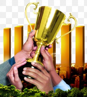 Trophy Honor Advertising - Software PNG