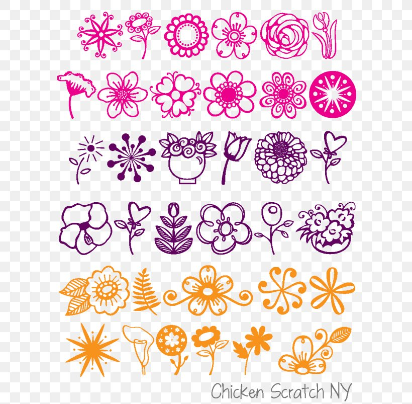 Flower Open-source Unicode Typefaces Font, PNG, 600x803px, Flower, Dingbat, Doodle, Flora, Floral Design Download Free