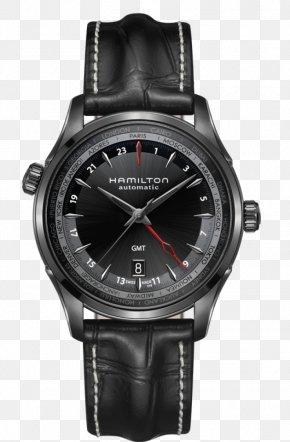 Reflective - Lancaster Hamilton Watch Company Fender Jazzmaster PNG