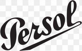 Bay - Persol Logo Sunglasses Eyewear Brand PNG
