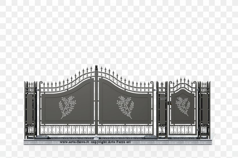 Gate Wrought Iron Door Leroy Merlin Png 2000x1328px Gate