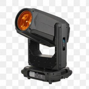 Led Stage Lighting Spotlights Particles - Intelligent Lighting LED Lamp Light-emitting Diode Stage Lighting PNG