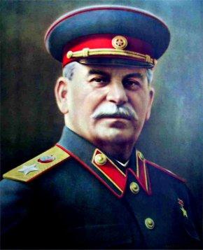 Stalin - Portrait Of Joseph Stalin Russia Second World War Soviet Union PNG