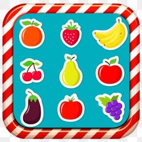 Fruit And Vegetables Cartoon - Fruit Māori Language Baby Food Purée Clip Art PNG
