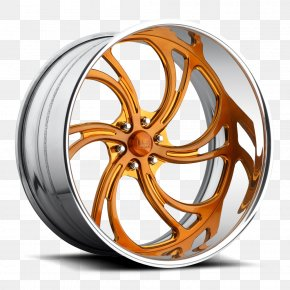 United States - United States Car Custom Wheel Rim PNG