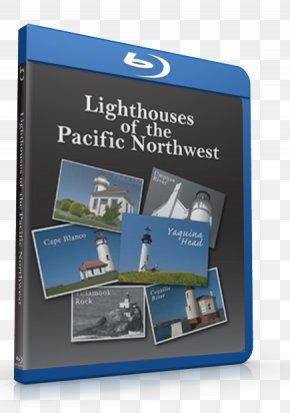 Pacific Northwest - Brand Display Advertising PNG