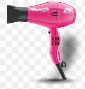 Hair Dryer - Hair Iron Hair Dryers Beauty Parlour Hair Care PNG