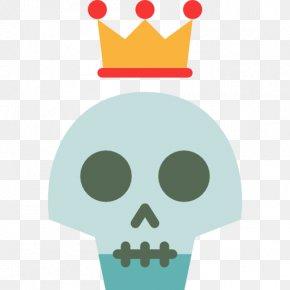 Skull - Skull Icon PNG