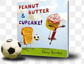 Read Across America - Peanut Butter & Cupcake Happy Birthday, Cupcake! Bent Objects: The Secret Life Of Everyday Things The Incredible Crab: Alphabet Book PNG
